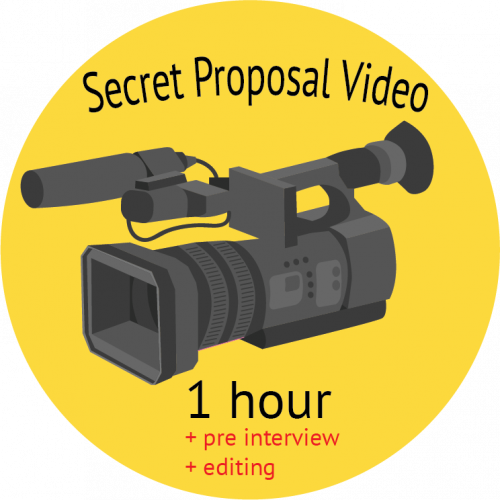 2 option video packege logo