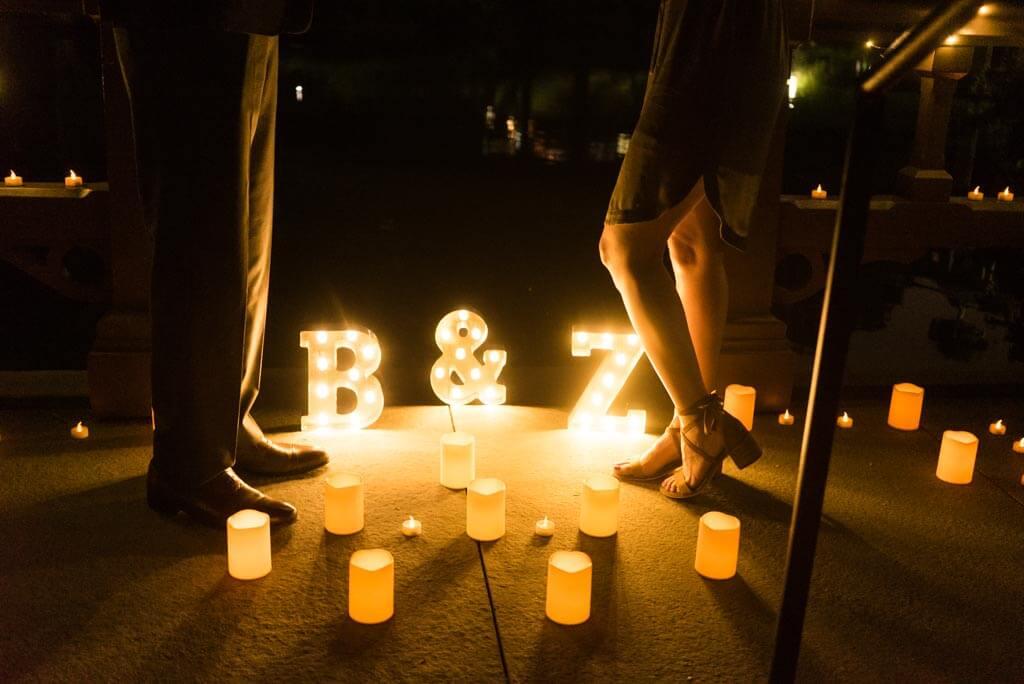 Wedding Proposal Ideas.Candlelight Marriage Proposal Ideas Proposal Ideas And