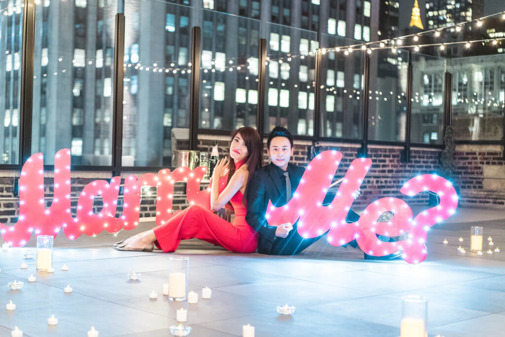 Candlelight Marriage Proposal Ideas Proposal Ideas And Planning