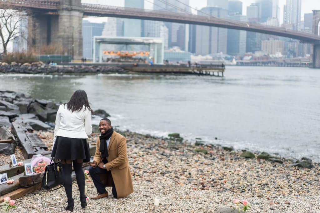Brooklyn Bridge Proposal Proposal Ideas And Planning