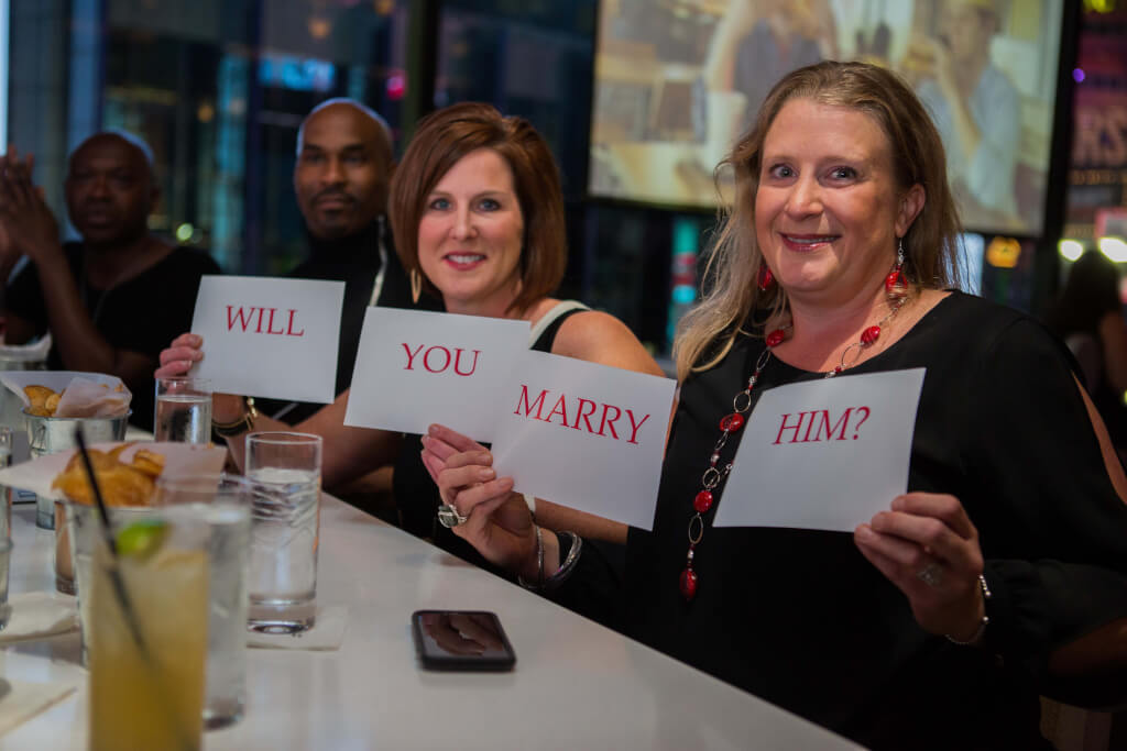 Dinner Proposal Ideas Proposal Ideas And Planning