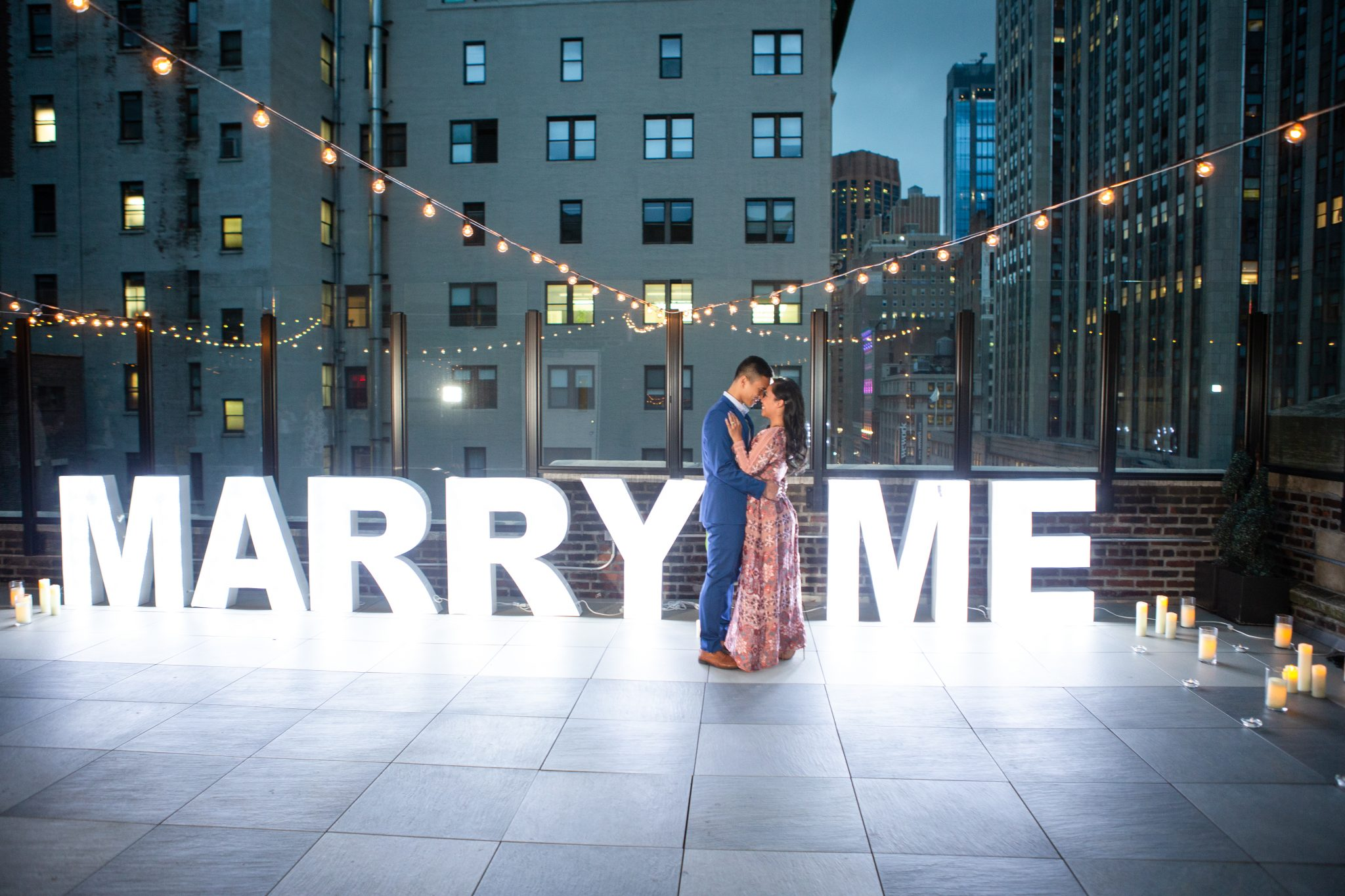 Proposal photography in new york secret wedding proposal for Secret romantic places nyc